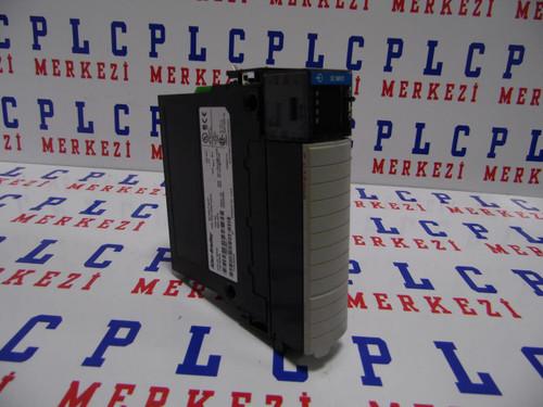 1756-IB32/B,1756 IB32/B Allen- Bradley  ControlLogix Module
