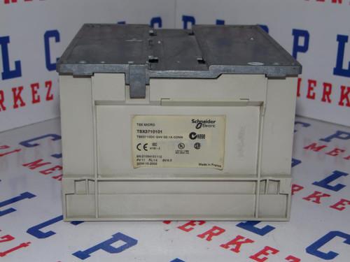 TSX37 21 001,TSX3721001Telemecanique Schneider - PLC Merkezi BG