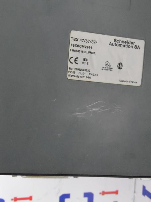 TSXSCM2244 Schneider communication module