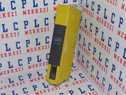A06B 6066 H003,A06B-6066-H003 FANUC Servo Amplifie