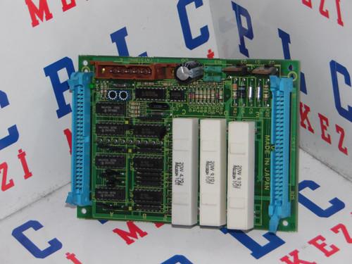 A20B 0007 0750/07B,A20B-0007-0750/07B FANUC Control board