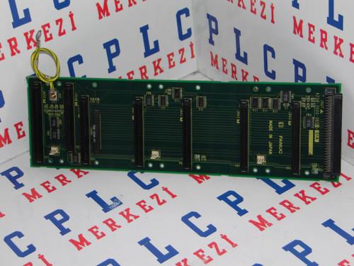 A20B 2000 0650/01A,A20B-2000-0650/01A FANUC Backplane Board