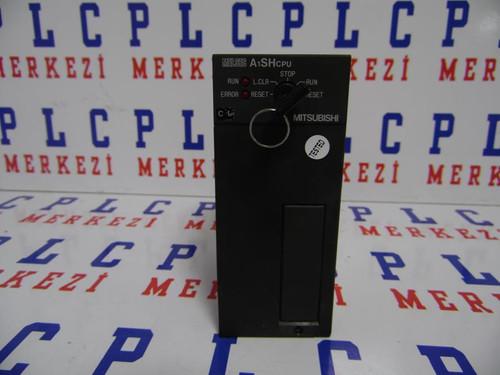 A1SHCPU,A1SH-CPU MITSUBISHI CPU MODULE
