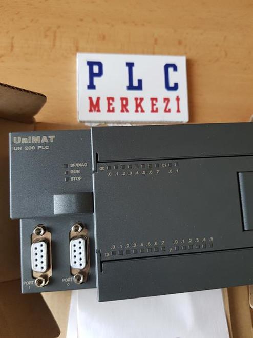UN214-1BD23-0XB0,UN214 1BD23 0XB0 UNIMAT PLC MODULE