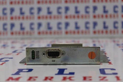 DKC03.03LK PBK02,DKC0303LKPBK02 Rexroth Indramat Profibus Module BGR