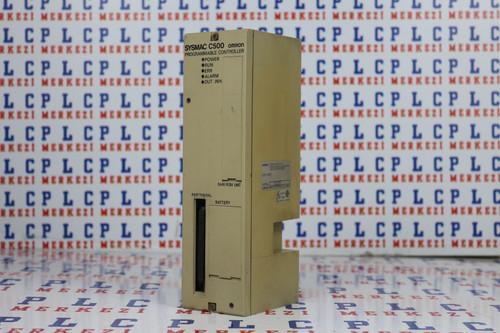 C500-CPU11-V1,C500CPU11V1 PLC OMRON