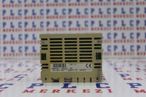 DEZ-161,DEZ161 SIGMATEK Interface Module