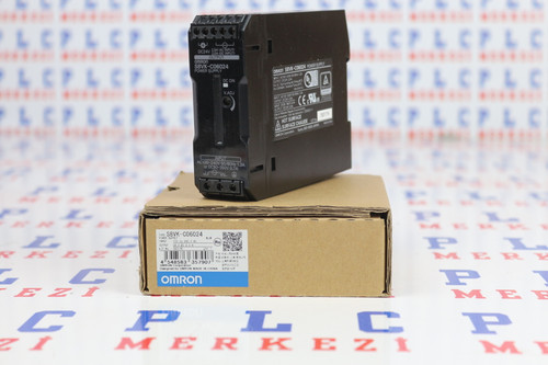 S8VK-C06024,S8VKC06024 Omron Power Supply