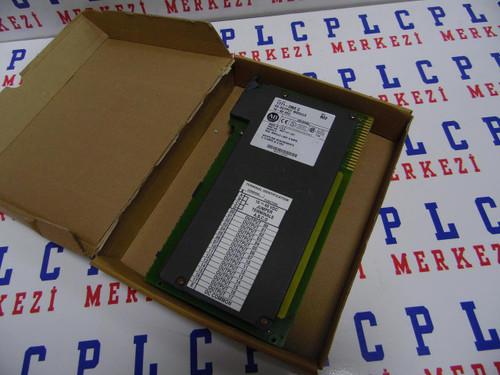 1771-OBD/C,1771 OBD/C Allen-Bradley Digital Output Module