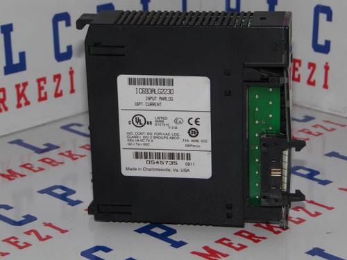 IC693ALG223D GE-FANUC Input module