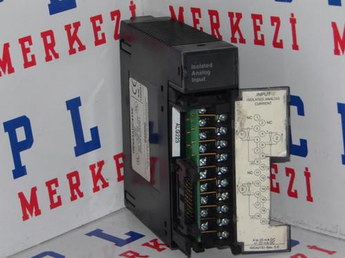 HE693ADC415E,HE693ADC415 E GE-FANUC Isolated Analog Input Module