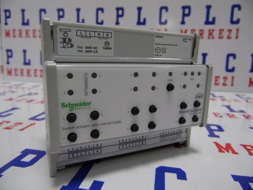 MTN649212 SCHNEIDER KNX ACTUATORS