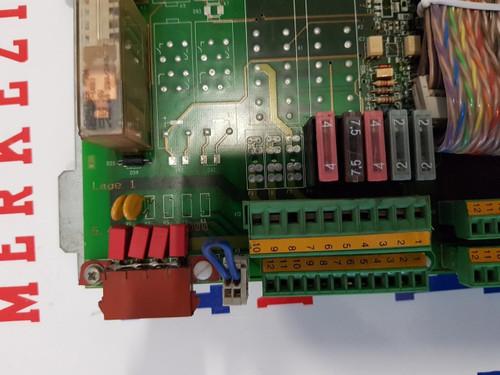 KUKA ESC-CIV1.20, ESC CIV1.20 module