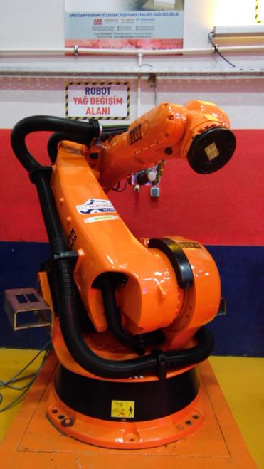 KUKA KR200 -3 comp YEAR 2010