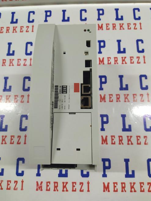 KUKA KSD1-16 Servo drive E93DA552I4B531