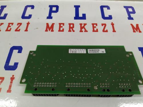 KUKA 00-152-227 Electronic card