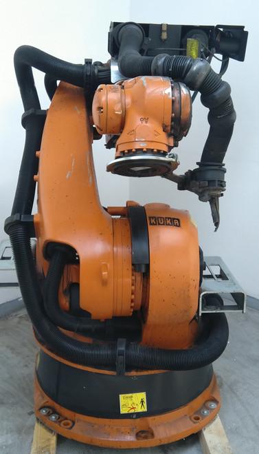 KUKA ROBOT KR200 COMP- 2010