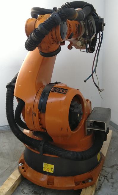 KUKA ROBOT KR240 2006 KRC2 ED05