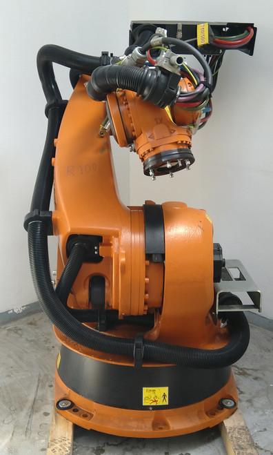 KUKA ROBOT KR240 2010 KRC2 ED05