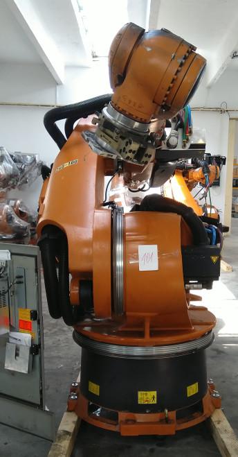 KUKA ROBOT KR360 L240 2004