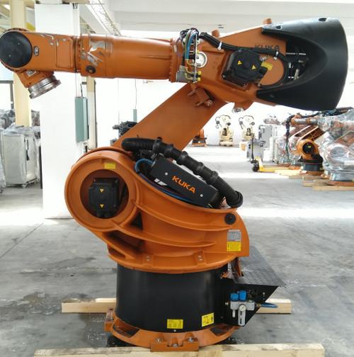 KUKA ROBOT KR360 L240 KRC2 ED05 2011