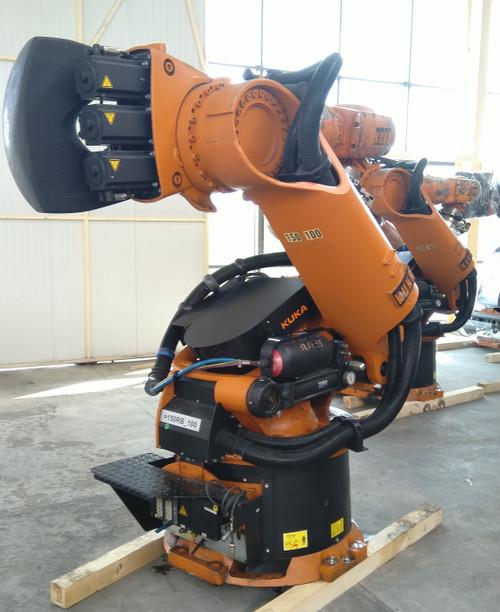 KUKA ROBOT KR360 L280 2004 KRC2