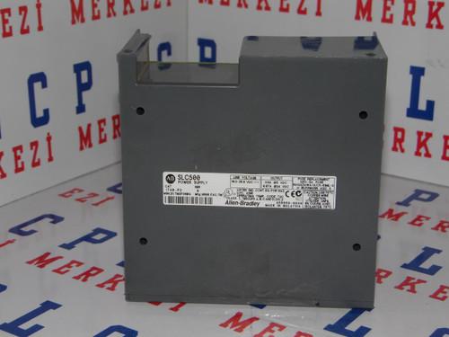 1746-P3,1746 P3 Allen-Bradley SLC 500 Power Supply