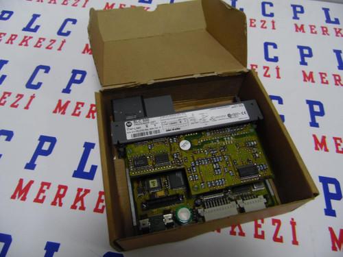 1747-L541,1747 L541 ALLEN-BRADLEY SLC 500 CPU Module