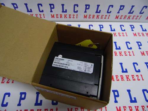 1756 PB72,1756-PB72 ALLEN-BRADLEY ControlLogix Power Supply