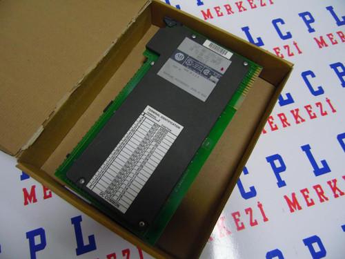 1771 IBD,1771-IBD ALLEN-BRADLEY Point Digital Input Module