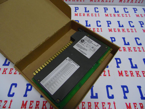 1771 OW16,1771-OW16 ALLEN-BRADLEY Point Digital Output Module