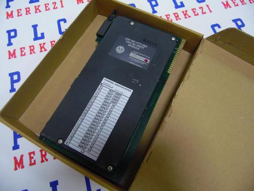 1771-IAD,1771 IAD Allen-Bradley Digital Input Module
