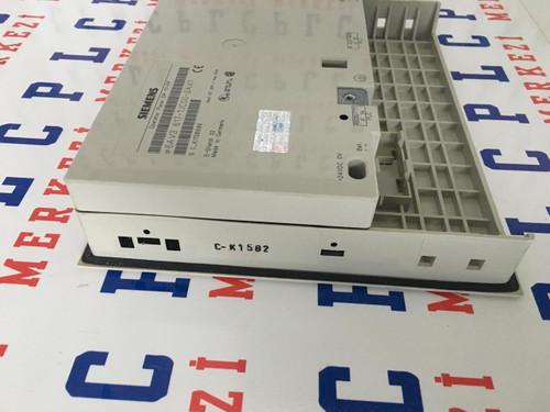6AV3617-1JC00-0AX1,6AV3617-1JC00-0AX1 Siemens OP17 Operator panel