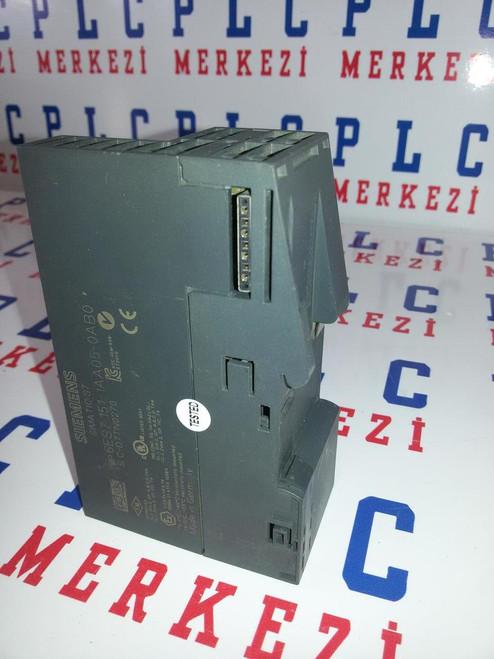 6ES7151-1AA05-0AB0,6ES7 151-1AA05-0AB0 Siemens Simatic ET 200S