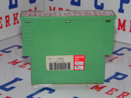 IB-STME-24-DO-322,IBSTME24DO322 PHOENIX CONTACT DIG. OUTPUT MODULE