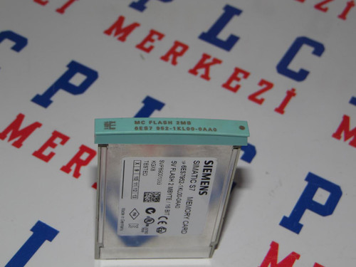 6ES7 952-1KL00-0AA0,6ES7952-1KL00-0AA0 SIEMENS MEMORY CARD