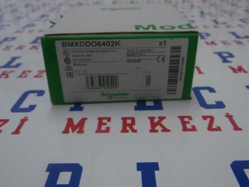 BMXDD06402K Schneider Modicon X80 Discrete Output