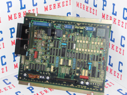 A16B 1100 036,A16B-1100-036 FANUC Back Plane PC Board