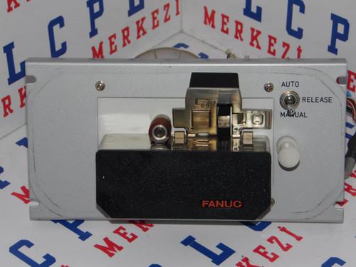 A13B 0072 C001,A13B-0072-C001 FANUC Tape Reader Unit