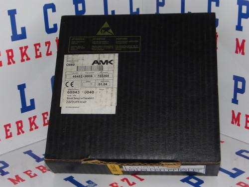 AW AG1,AW-AG1 AMK ENCODER ADAPTION