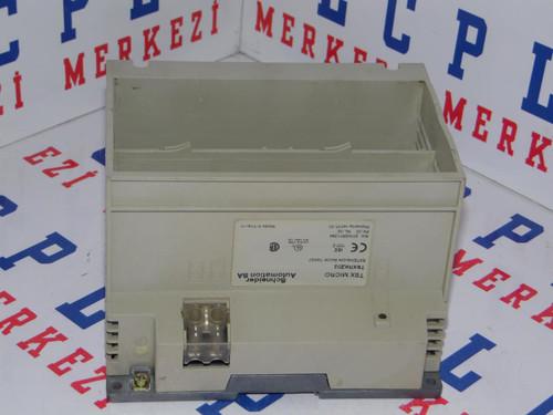 TSXRKZ02 Schneider Electric Micro Rack