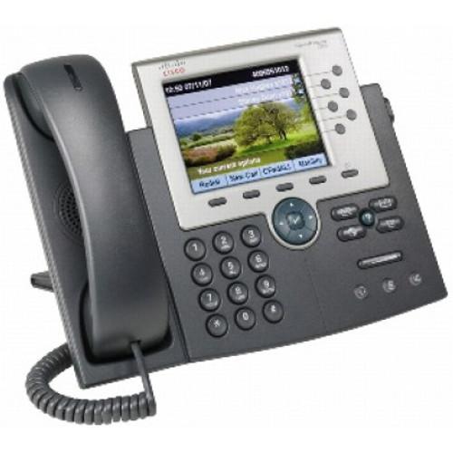 Cisco Unified IP Phone 7965G
