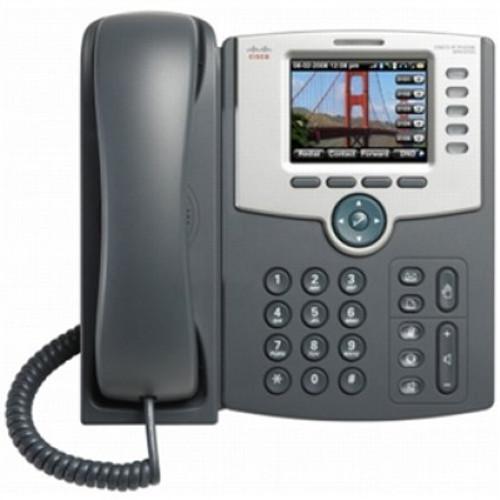 Cisco SPA525G2 5-Line VoIP Phone