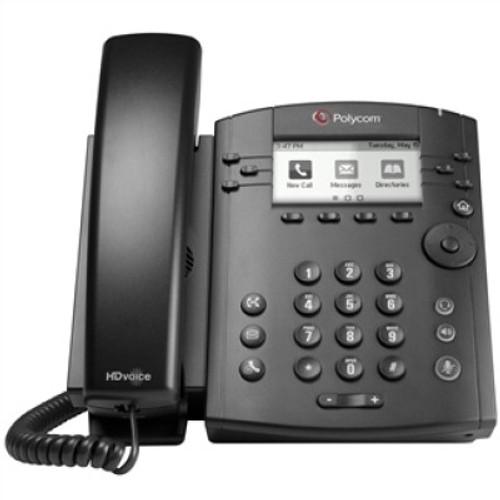 Polycom VVX 301 IP Phone