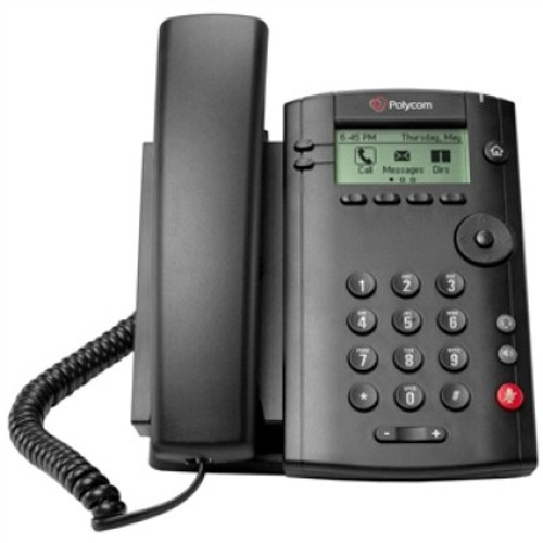 Polycom VVX 101 IP Phone