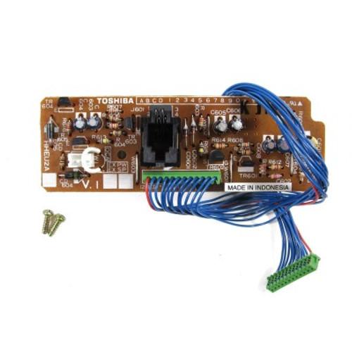 Toshiba HHEU Headset Adaptor