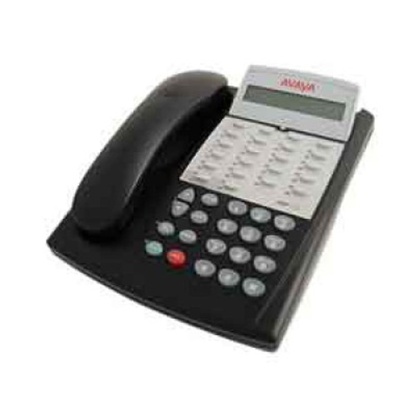 Avaya Partner 18D EURO 2- LCD Phone