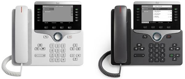 Cisco 8800 Phone