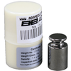 Adam Equipment 50g Calibration Weight, ASTM Class 3 with Case