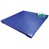 Adam Equipment PT 315-10 AE403 Floor Scale Package (left side)